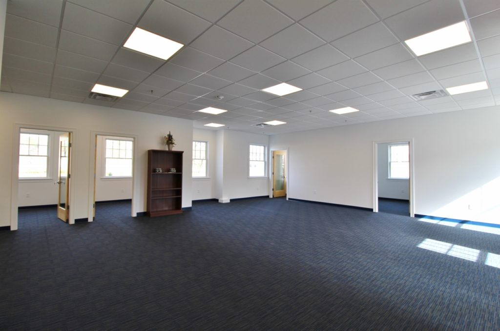 professional space for lease in hyannis