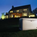 whole house home generator cape cod